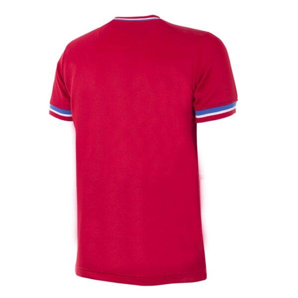 FC VVV 1978 - 79 Retro Voetbalshirt 2