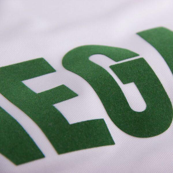 Senegal 2000 Retro Voetbalshirt 2
