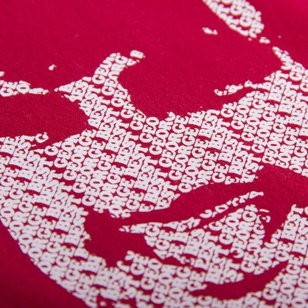 George Best Repeat Logo T-Shirt 4