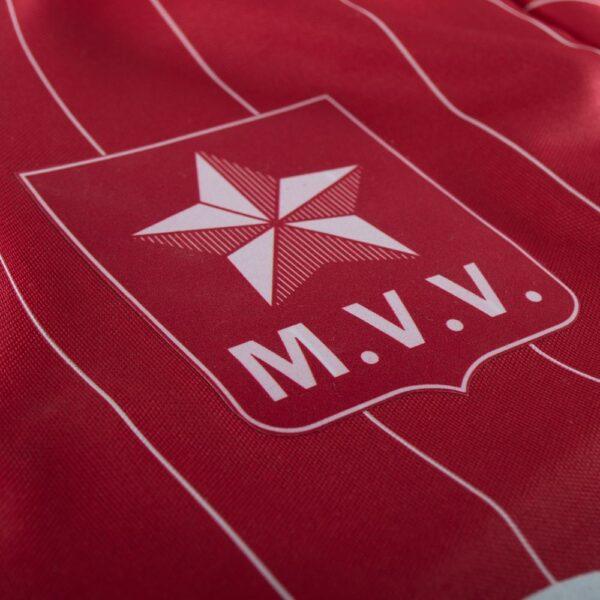 MVV 1983 - 1984 Retro Voetbalshirt 2
