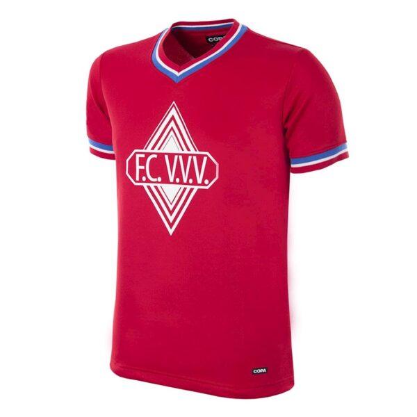 FC VVV 1978 - 79 Retro Voetbalshirt