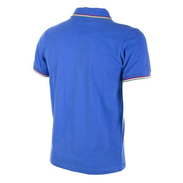 Italië WK 1982 Retro Voetbalshirt 4