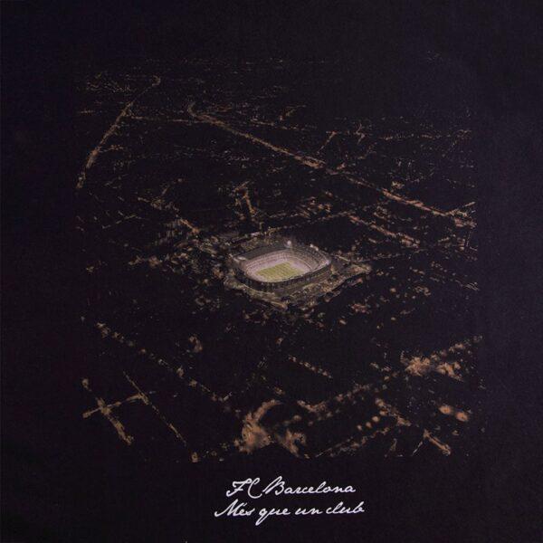 FC Barcelona By Night T-shirt 2