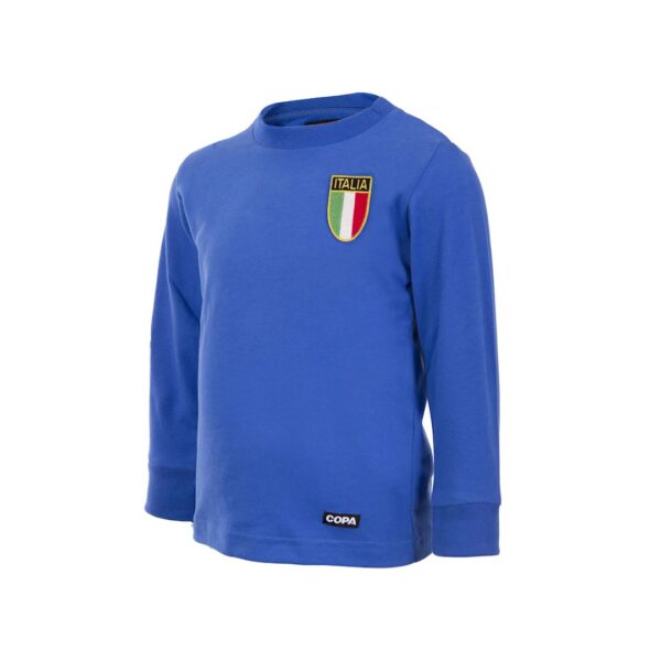 Italië 'My First Voetbalshirt'