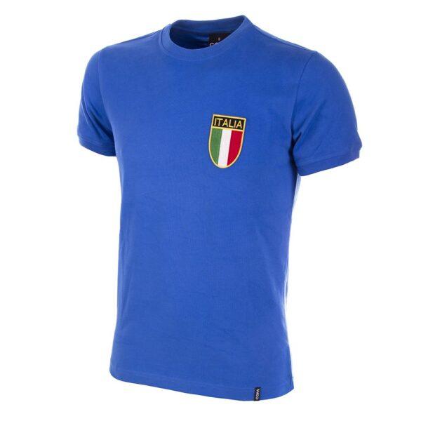 Italië jaren 70 Retro voetbalshirt