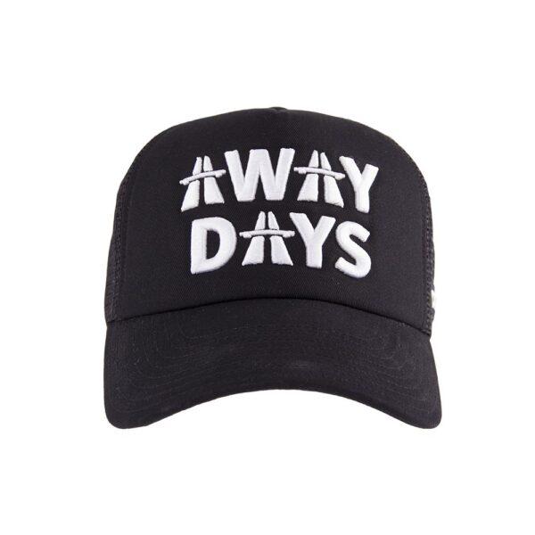 Away Days Trucker Cap 2