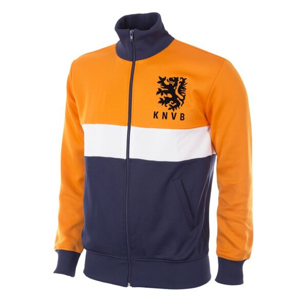 Holland 1983 Retro Trainingsjack