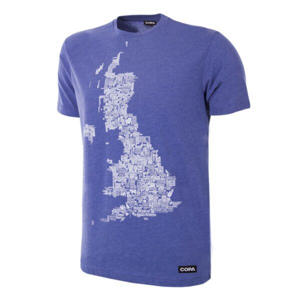 UK Grounds T-Shirt