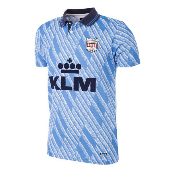 Brentford FC 1992 - 94 Uit Retro Voetbalshirt