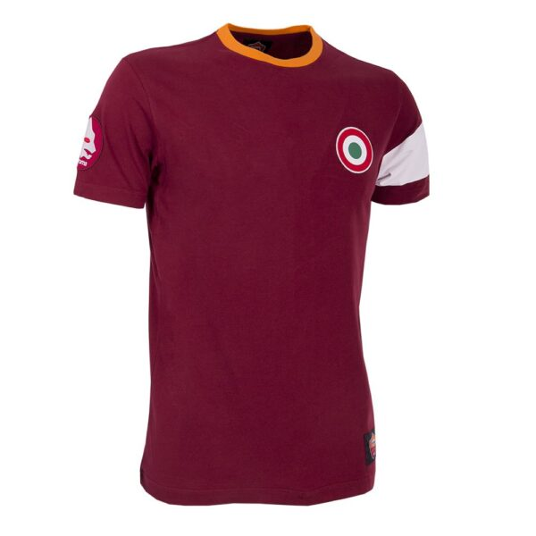 AS Roma Captain T-Shirt 2