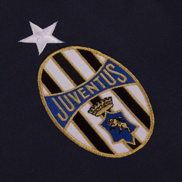 Juventus 1971 - 72 Retro Trainingsjack 2
