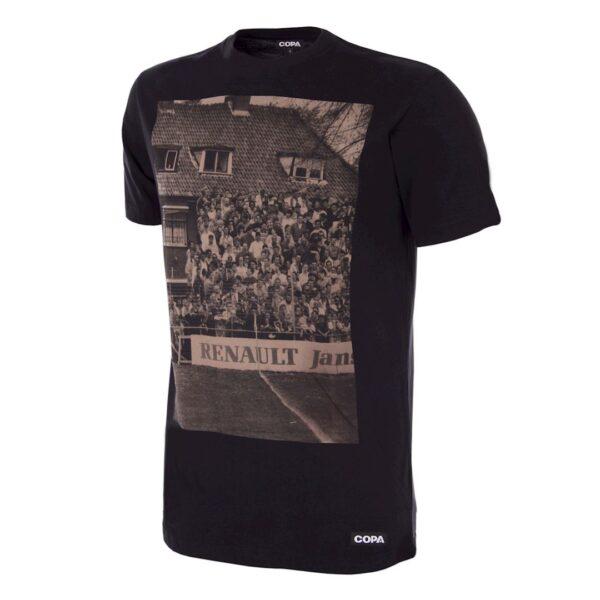 NAC Breda Terraces Photo T-Shirt