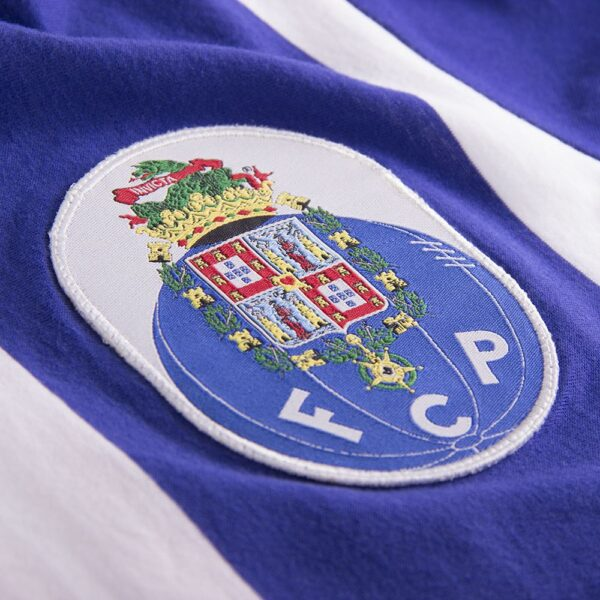 FC Porto Retro T-Shirt 2