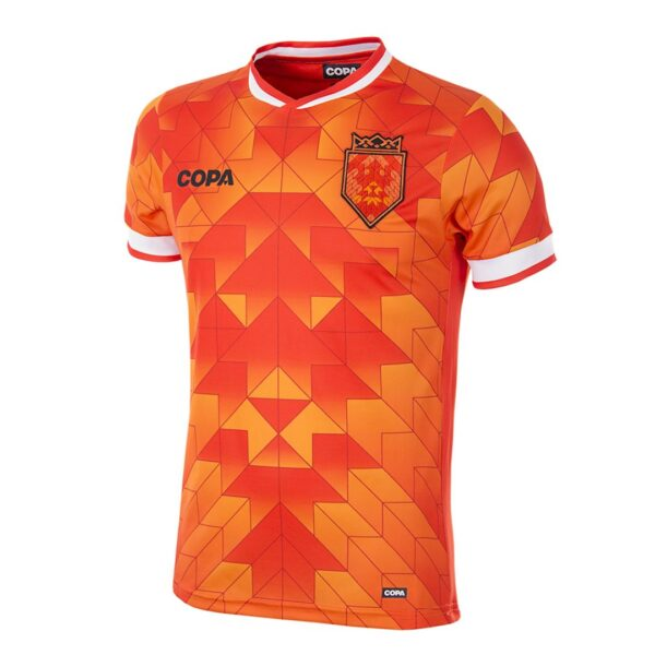 Holland Voetbalshirt