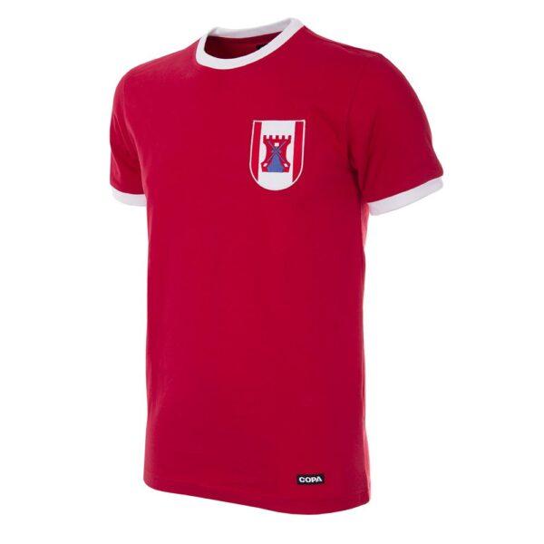 AZ ´67 Retro Voetbalshirt