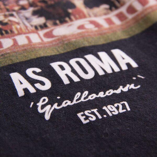AS Roma Tifosi T-Shirt 4