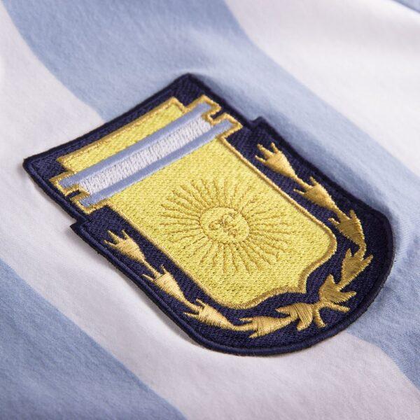 Argentinië 1982 V-neck T-Shirt 4