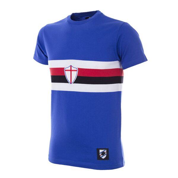 Sampdoria Retro T-shirt