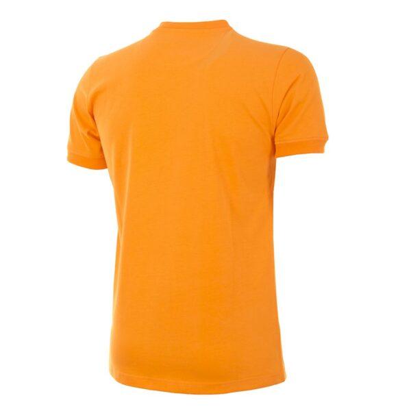 Holland 1966 Retro Voetbalshirt 2