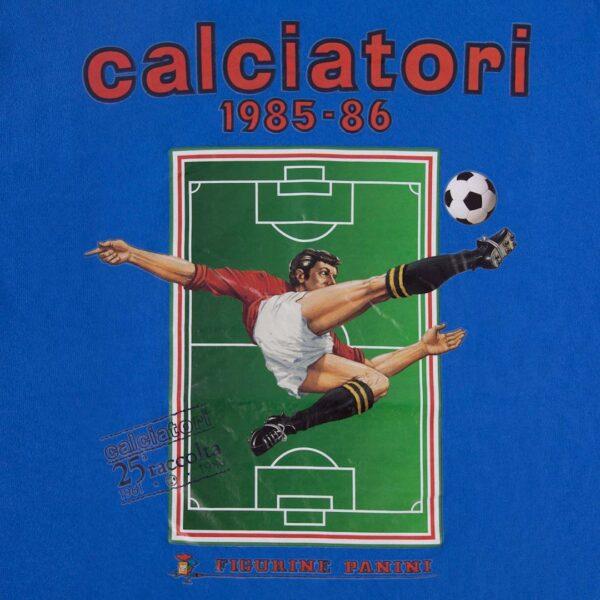 Panini Calciatori 1985-86 T-shirt 2