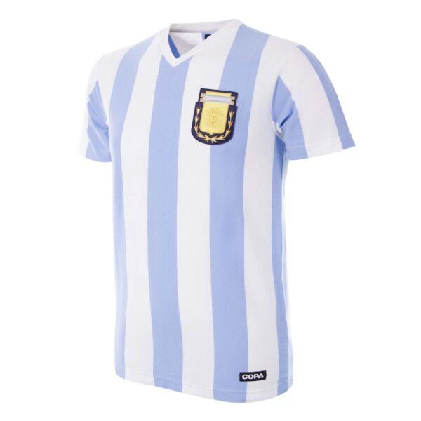 Argentinië 1982 V-neck T-Shirt