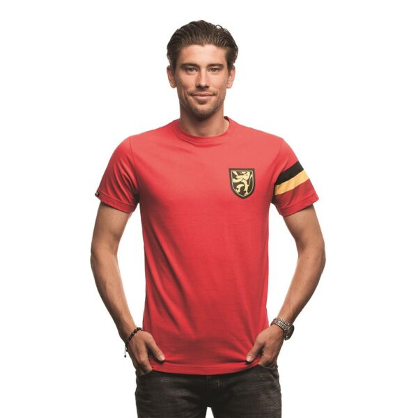 België Captain T-Shirt 10