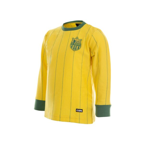 FC Nantes 'My First Voetbalshirt'