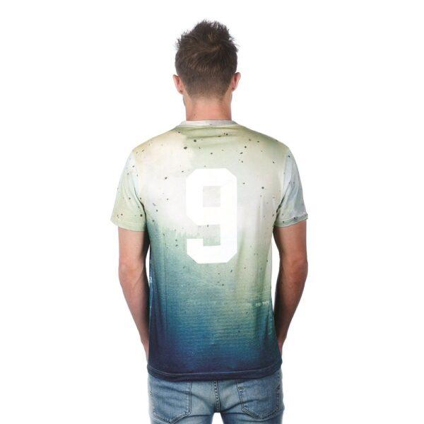 Hinchas All Over T-Shirt 6