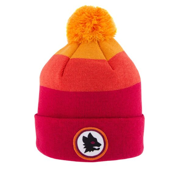 AS Roma Retro Beanie
