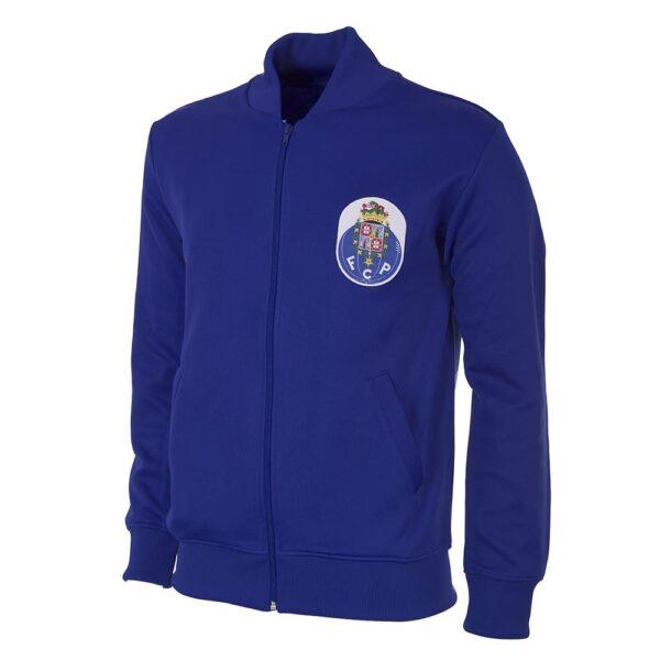 FC Porto 1985 - 86 Retro Trainingsjack