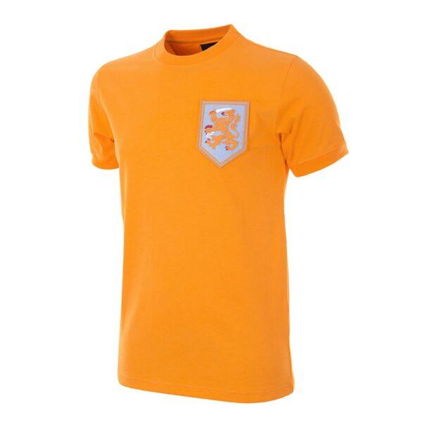 Holland 1966 Retro Voetbalshirt