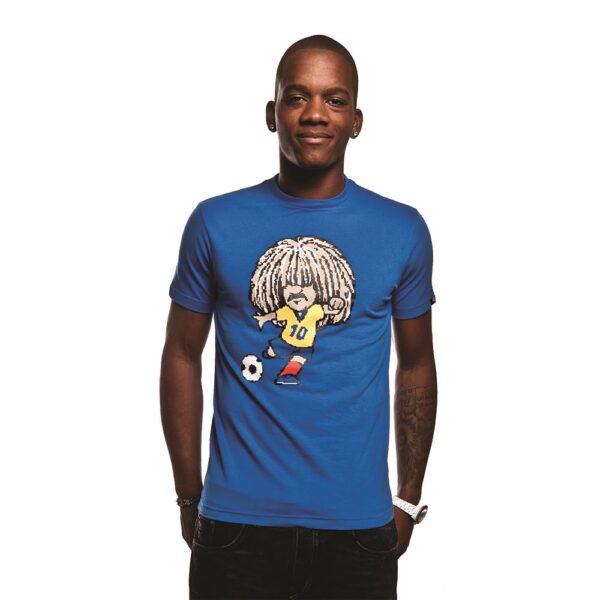 Carlos T-Shirt 4