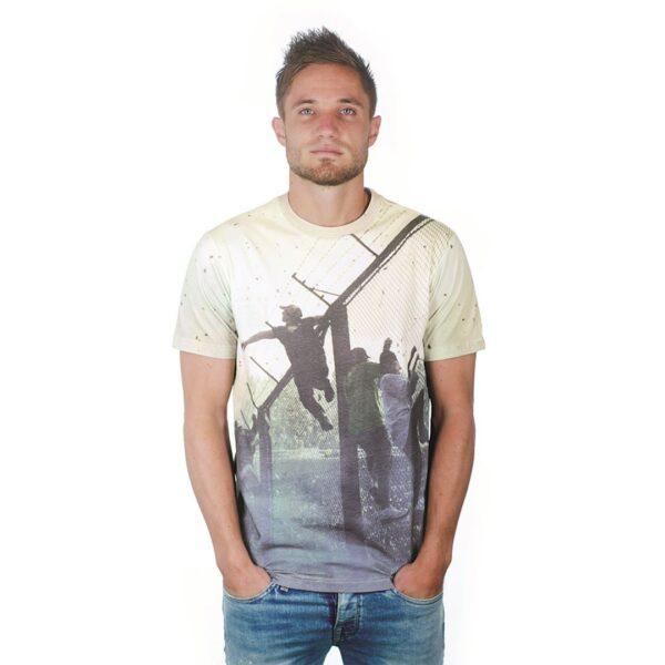 Hinchas All Over T-Shirt 8