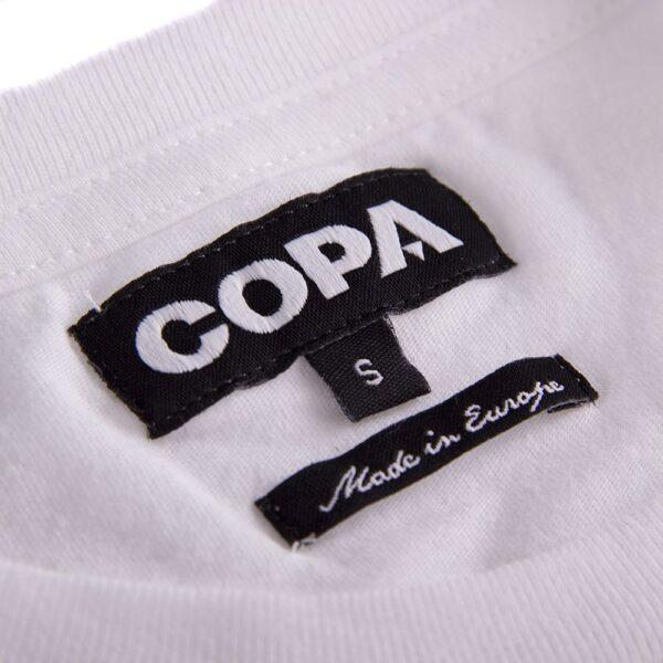 COPA Box Logo T-Shirt | Wit 6