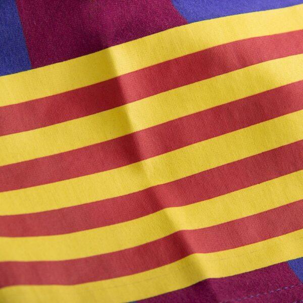 FC Barcelona Captain Retro T-Shirt 8