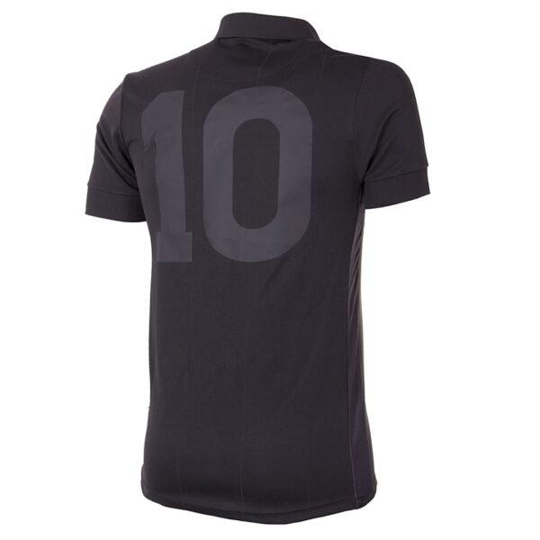 All Black Voetbalshirt 2