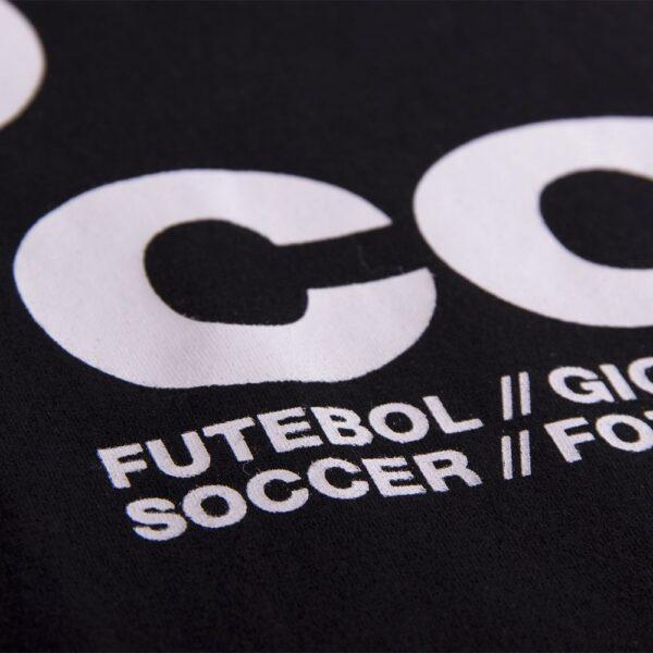 COPA Basic T-Shirt | Zwart 6