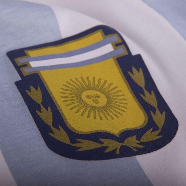 Argentinië Capitano T-Shirt 4