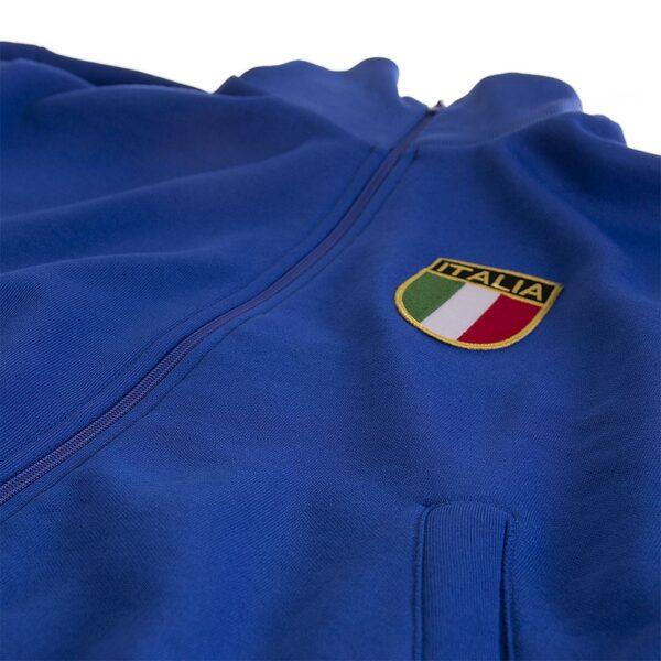 Italië 1970's Retro Trainingsjack 6