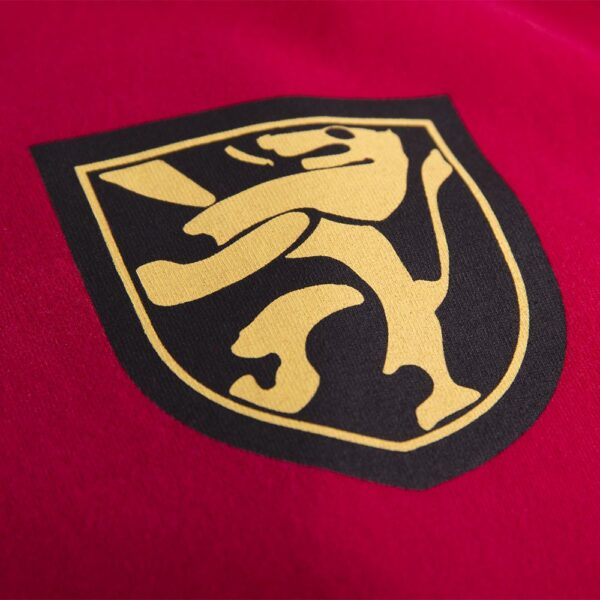 België Captain T-Shirt 4