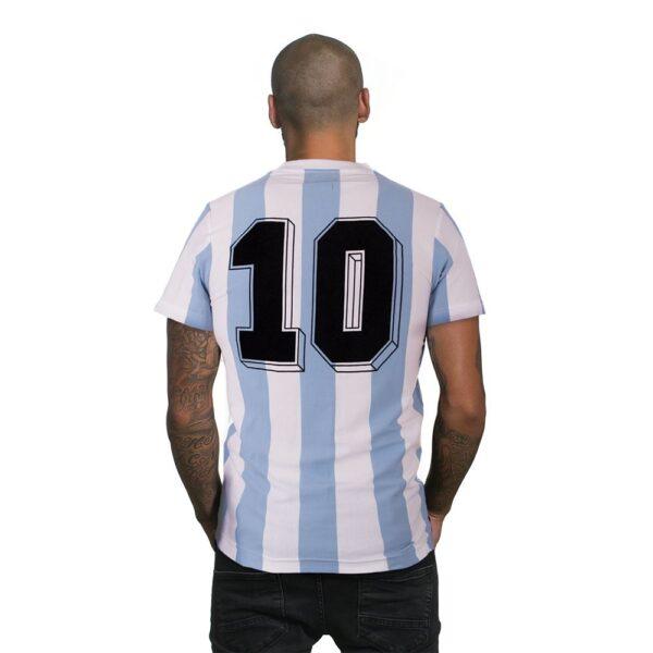 Argentinië 1982 V-neck T-Shirt 10