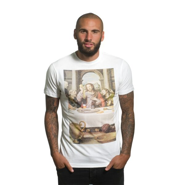 The Last Supper T-Shirt 8