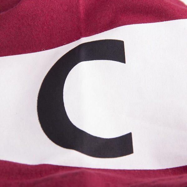 AS Roma Captain T-Shirt 8