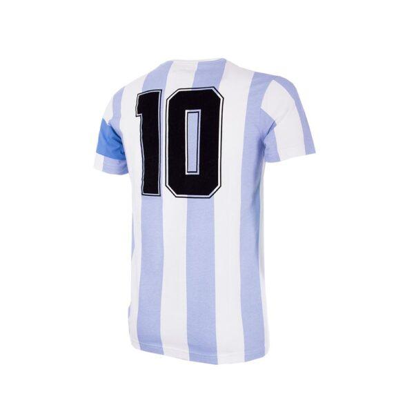 Argentinië Capitano Kids T-Shirt 2