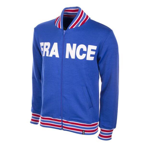 Frankrijk 1960's Retro Trainingsjack