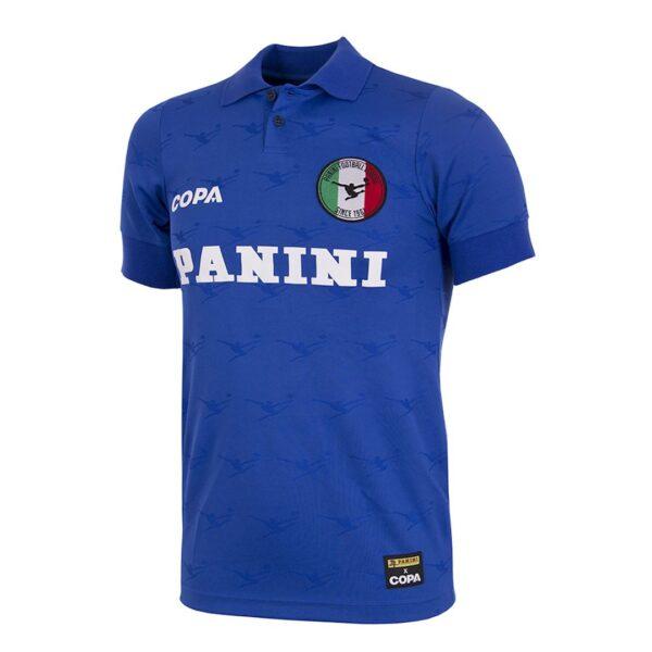 Panini Voetbalshirt