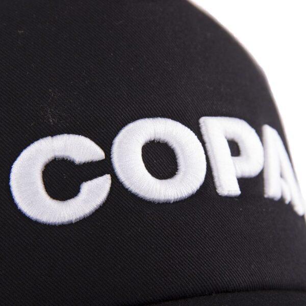 COPA 3D White Logo Trucker Cap 10
