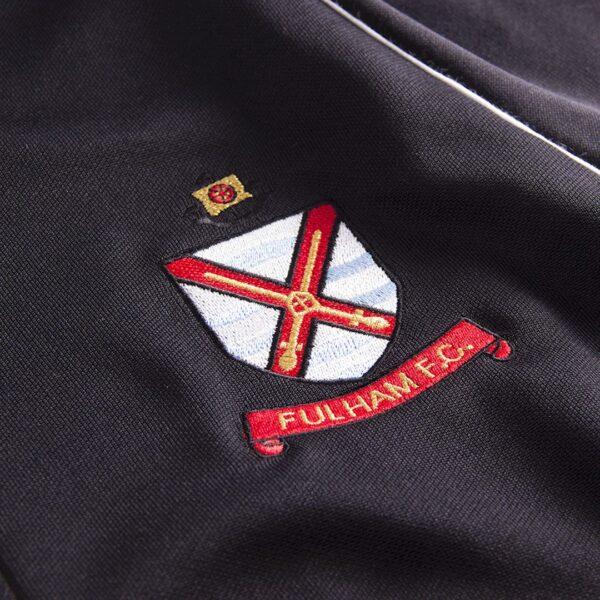 Fulham FC 1983 - 84 Retro Trainingsjack 2