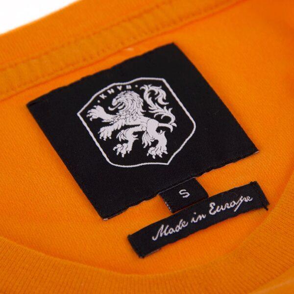Holland Captain Kids T-Shirt 8