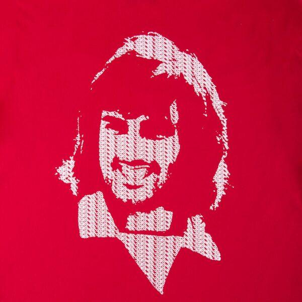 George Best Repeat Logo T-Shirt 2